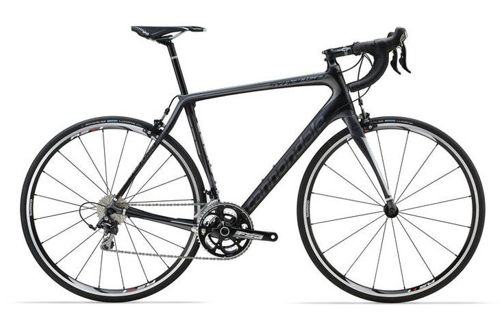 Cannondale Synapse Carbon 5 105 Compact 2014 Road Bike | Evans Cycles