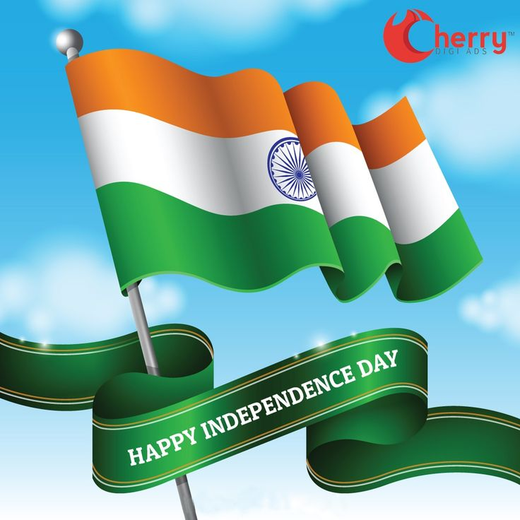 Wishing everyone Happy Independence Day