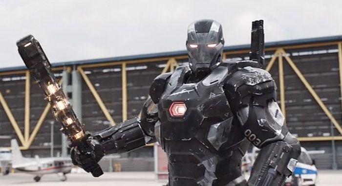 Which Avenger Has The Highest Tomatometer War Machine Iron Man War Machine Captain America Civil War