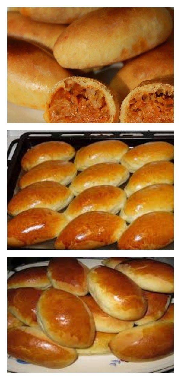 Ochen Vkusnye Myagkie Pirozhki V Duhovke Nachinka Mozhet Byt Lyubaya Testo Prosto Obaldennoe Food Recipes Desserts