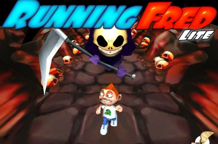 Koş fred koş 2 oyununda koşucu fred yine macerada http://www.oyunteyze.com/kos-fred-kos-2.html