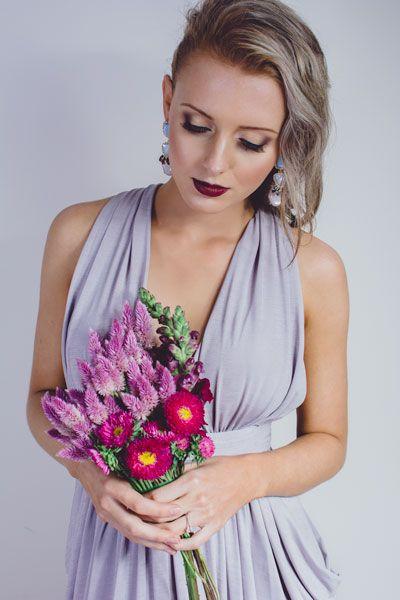 Bridal Makeup by Nikita Pere