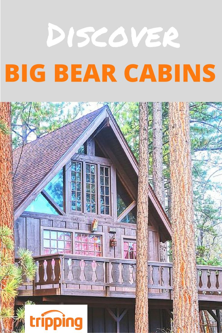 46 best images about camping on pinterest big bear lake for Cabin for rent in big bear ca