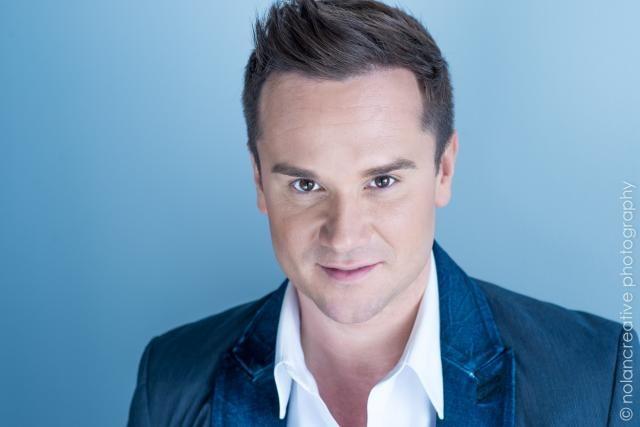 Host of Spotlight 2013, Mike Chalut