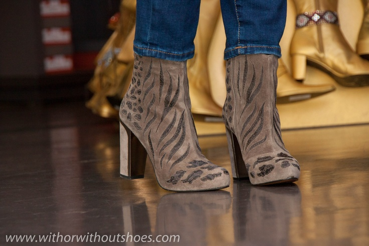 REBECA SANVER MegaStore.Outlet | ! With Or Without Shoes