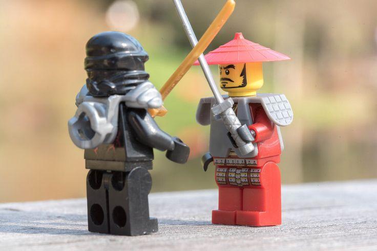 Ninja Warrior #2