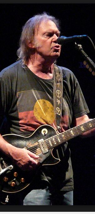 neil young                                                                                                                                                      More