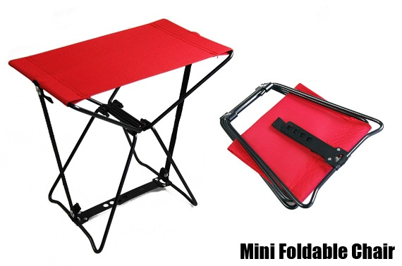 Smart Chair, Fold Away Chair 2 for $20 or $14.95 each