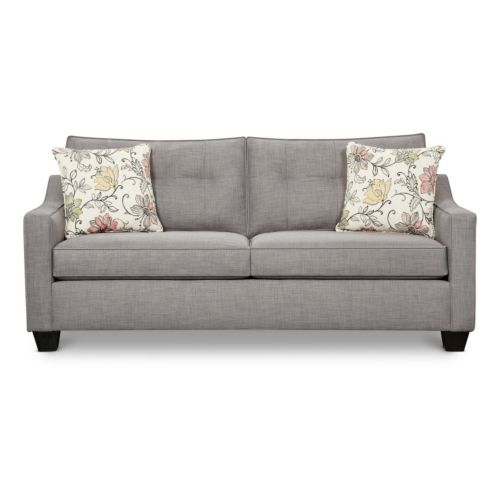 Dallas Sofa With Its Simple Contemporary Design And