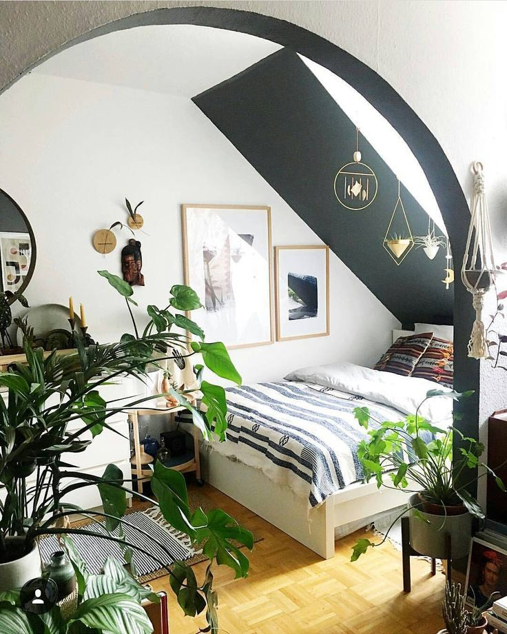 19 Incredible Bedrooms That'll Inspire You To Get Your Shit Together
