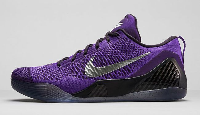 Nike Kobe IX Hiper Grape
