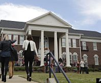 Are We Preparing Graduates for the Past or the Future? | Carol J. Carter