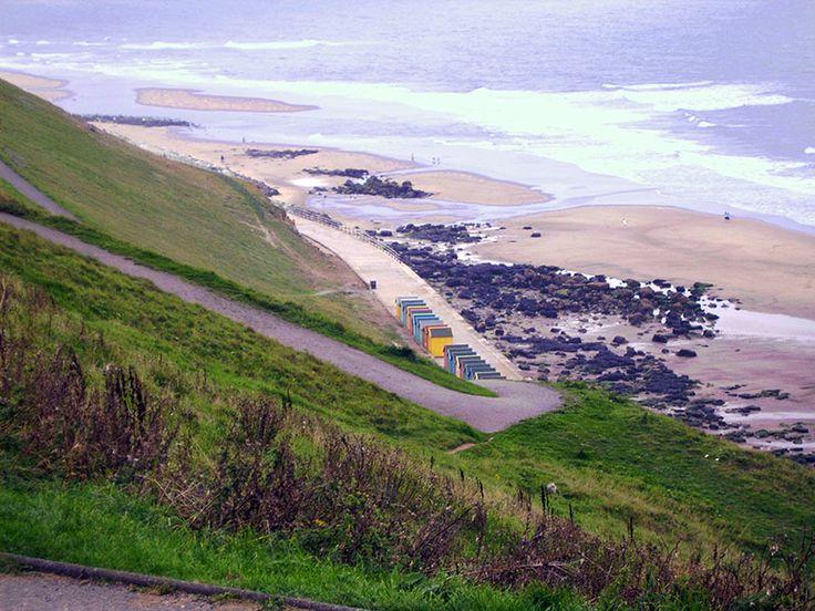Beach Huts & Beach