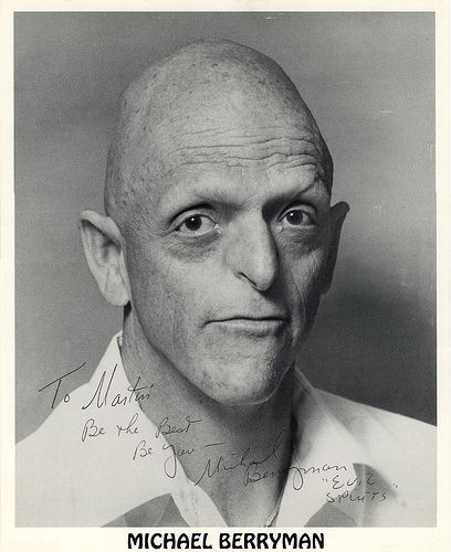 Image result for Michael Berryman