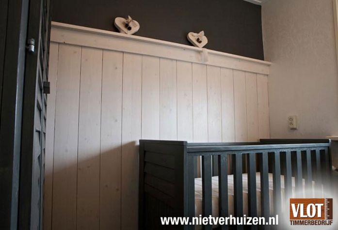 Bekijk dit project: Babykamer van Vlot Timmerbedrijf (http://www.nietverhuizen.nl//projecten/100/babykamer)