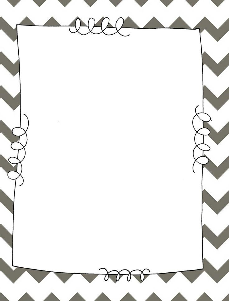 Teacher Binder Cover Free Printable   Binder spines are included for 4 different sized binders: (the Chevron ...