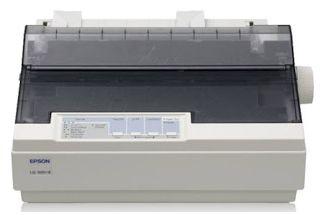 Epson LQ-300 Driver Download