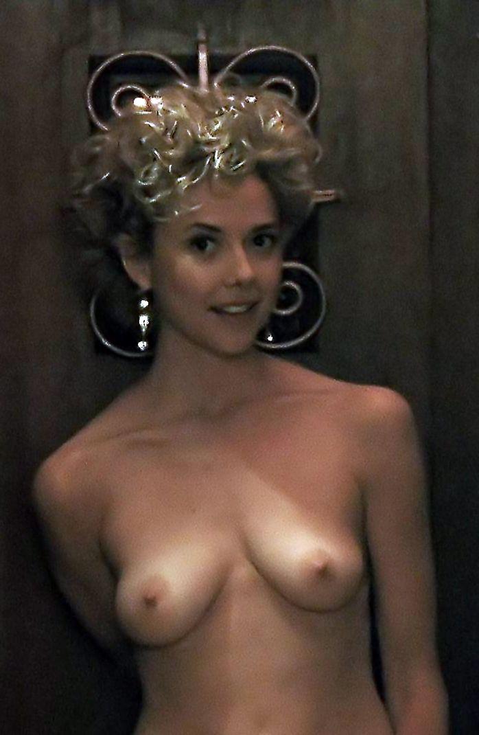 Annette bening naked pics