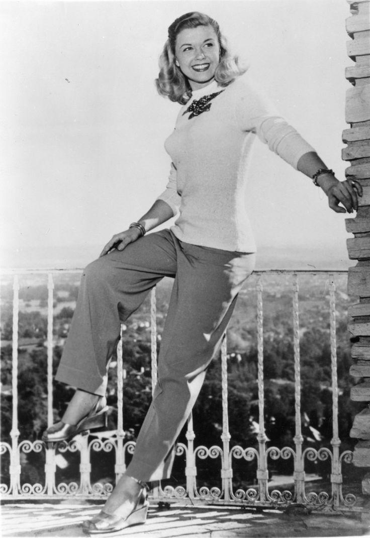 Happy 91st birthday Doris Day