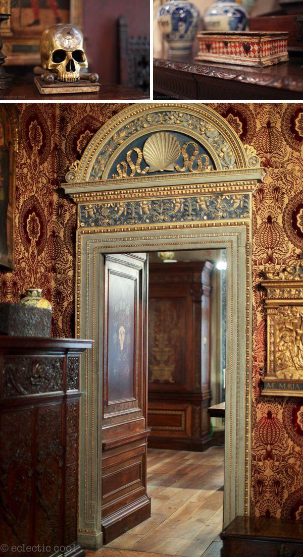 94 best BOISERIE images on Pinterest | Classic interior, Woodwork ...