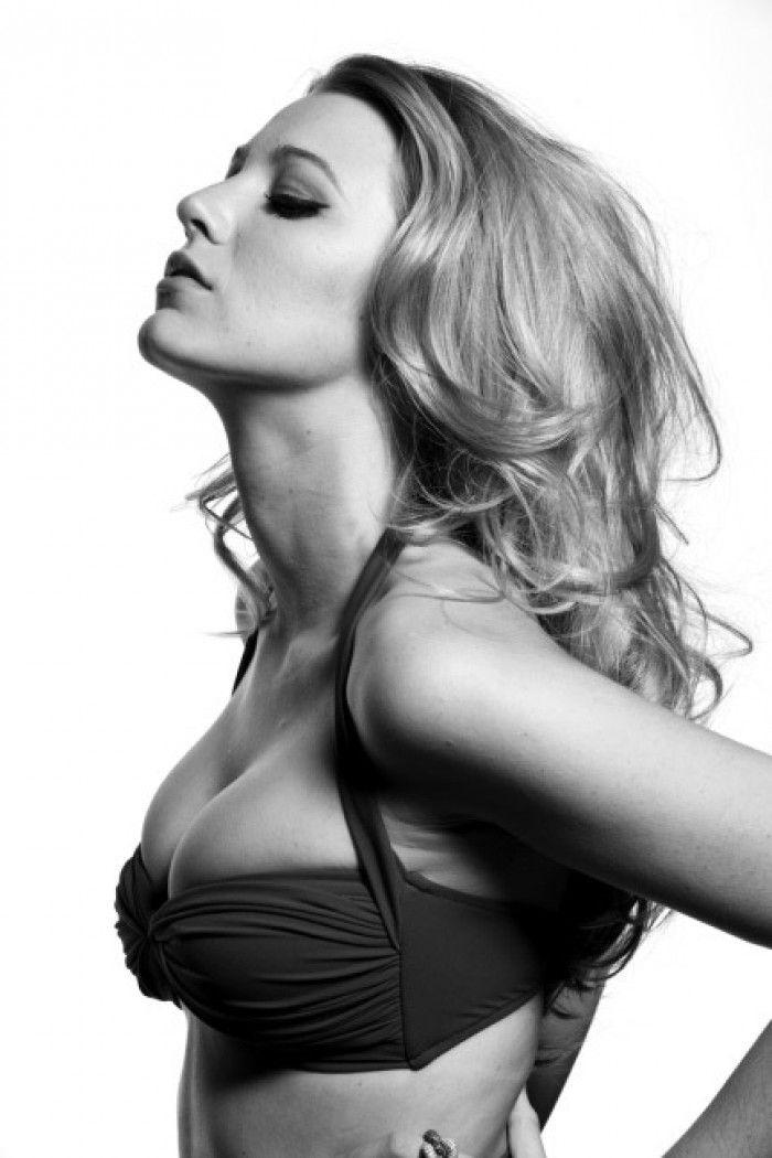 sexy Bilder von Lara Spencer