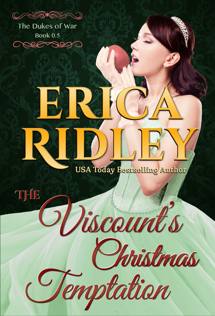 58 best virile viscounts images on pinterest viscount romance great deals on the viscounts christmas temptation by erica ridley limited time free and discounted ebook deals for the viscounts christmas temptation and fandeluxe Images