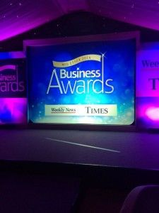 We had a fantastic evening at the Mid Essex Business Awards! http://www.freelanceseoessex.co.uk/our-involvement-in-the-mid-essex-business-awards/