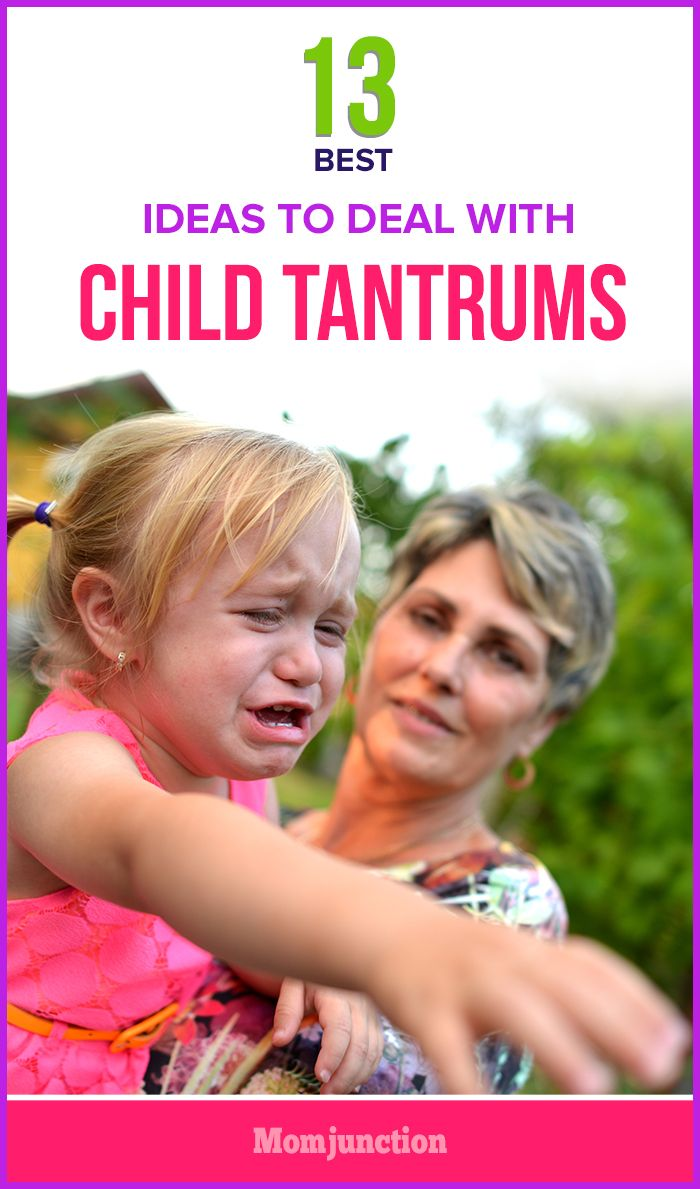 Having a tough time to stop your child tantrums? here are 13 best ideas to know what to do when your child throws temper tantrums & how to deal & handle!