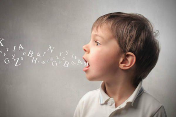 Развитие речи: норма и задержка