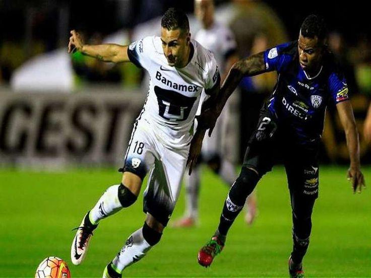Independiente del Valle de Ecuador será rival de Boca en semifinales de la Copa Libertadores tras eliminar a Pumas de México