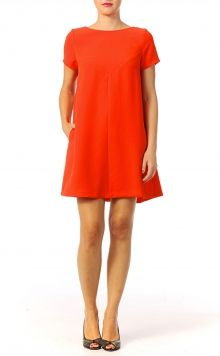 http://www.mafringue.com/robe-tara-jarmon-dos-echancre-manches-courtes-orange/4_30821.html