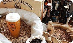 Birra Artigianale di Fiemme Fam. Gilmozzi - Daiano Val di Fiemme Trentino Dolomiti - produzione birra artigianale italiana