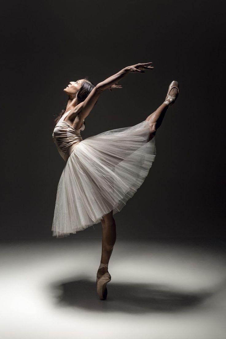 выстреле картинки с балеринами самые разные