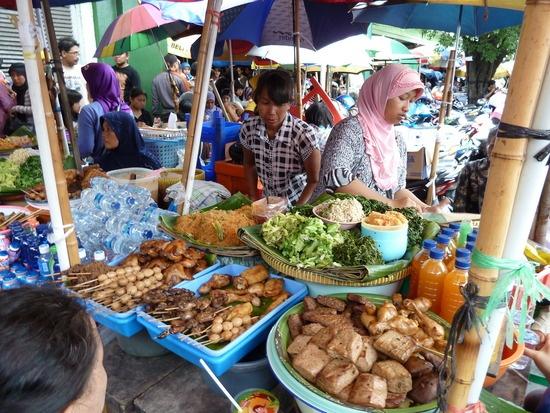 Bringinharjo Yogyakarta Indonesia