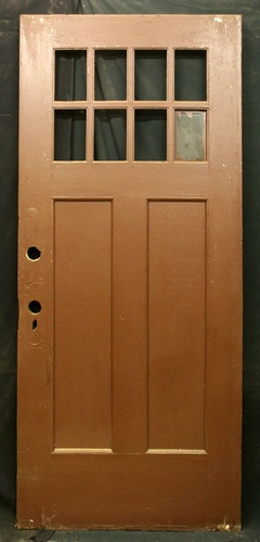 17 best images about historic exterior doors on pinterest antiques screen tight and pine for Exterior door with glass and screen