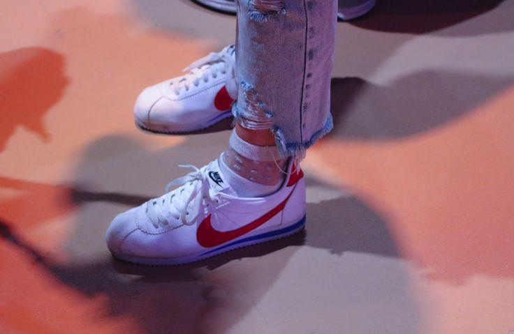 Sneakers women - Nike Cortez