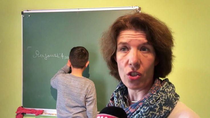 Difficultés avec l'écriture: Graphothérapeute- Suzy Blondel spécialiste de l'écriture àToulouse et...