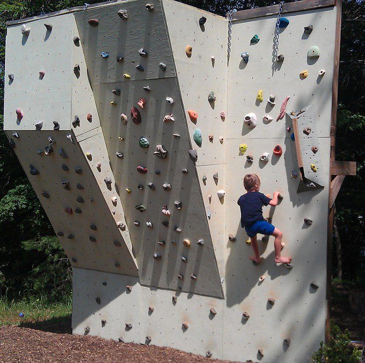 1000 ideas about rock climbing walls on pinterest for Home climbing
