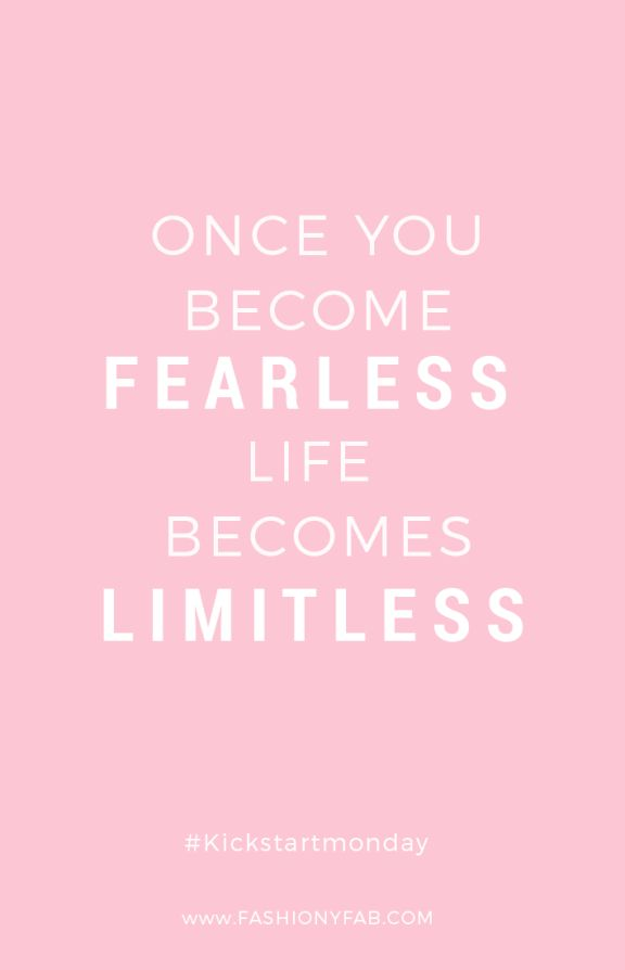 be-fearless-quote