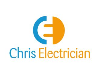 17 Best images about electrician logo design on Pinterest