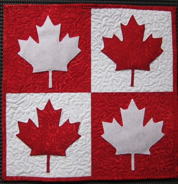 Quiltville's Quips & Snips!!: Hearts Breaking for Canada
