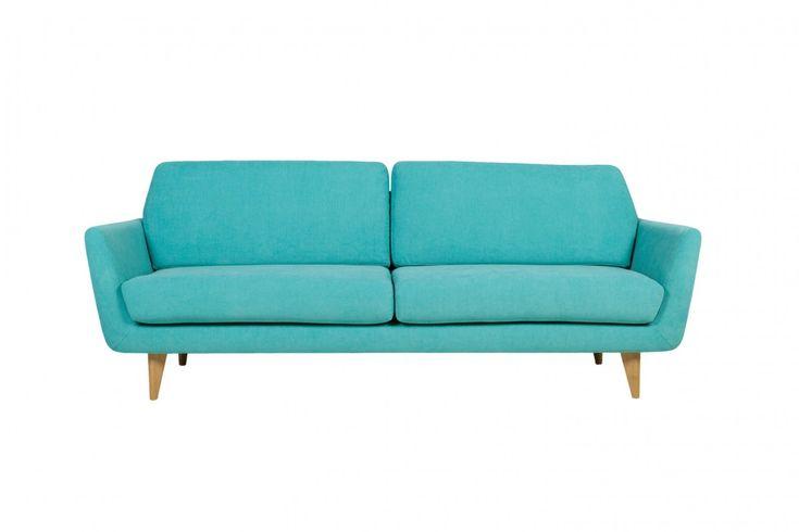 INNEX Designový nábytek | Sedačka RUCOLA od Sits #design #sofa #nabytek #furniture #interior #sedacka #pohovka