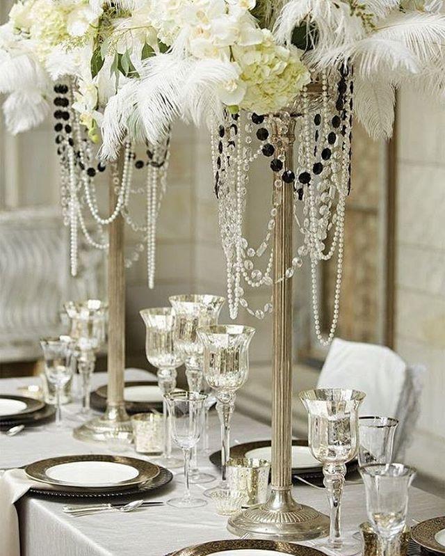 Gatsby inspired wedding theme • • • #wardrobeshop #vintage #vintagestyle #vintagefashion #vintagewedding #inspiration #weddinginspo #weddinginspiration #weddingideas #weddingparty #party #partyideas #gatsbyparty #gatsby #1920s #greatgatsby #gatsbytheme
