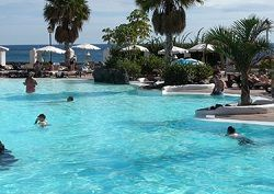 Only the best Lanzarote Family Hotels