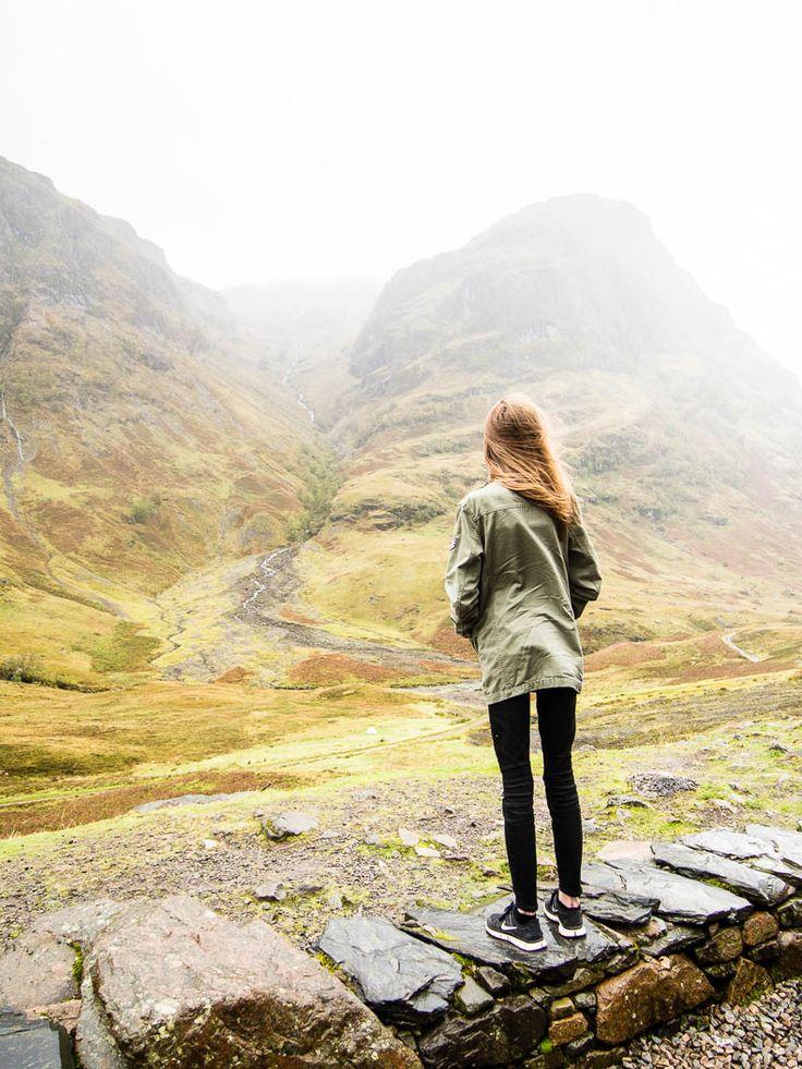 Postcards from Highlands
