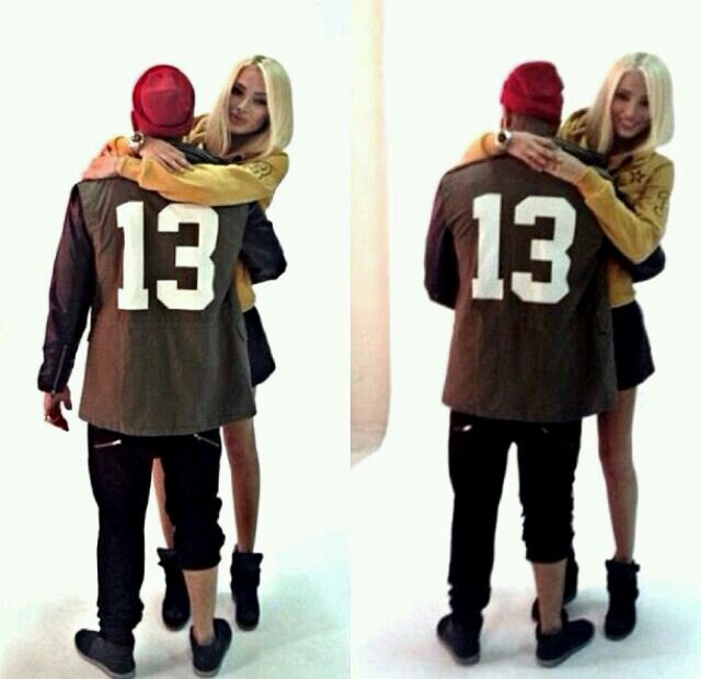 Timati and Wife...♡♥♡