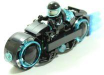 LEGO: Tron Light Cycle
