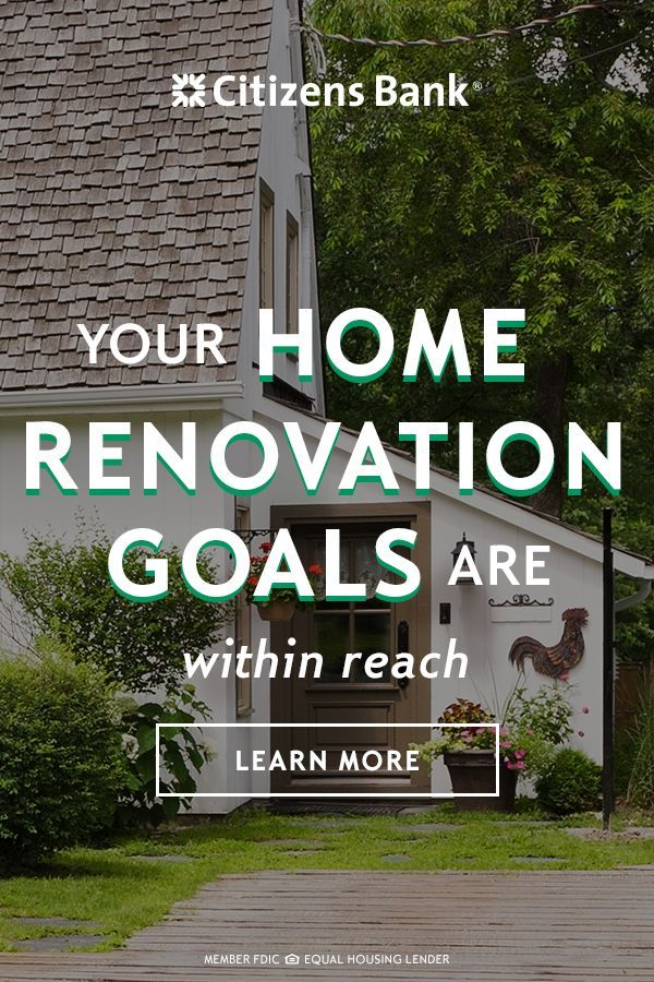 With So Many Options To Fund Your Dream Kitchen Or That Powder Room You Ve Always Wanted To Add How Home Improvement Loans Personal Loans Remodeling Business