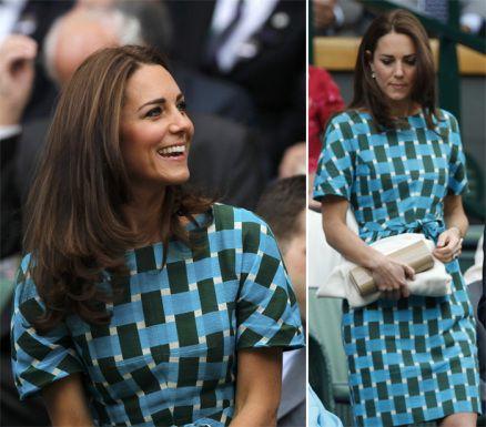 duchess of cambridge print dress - Google Search