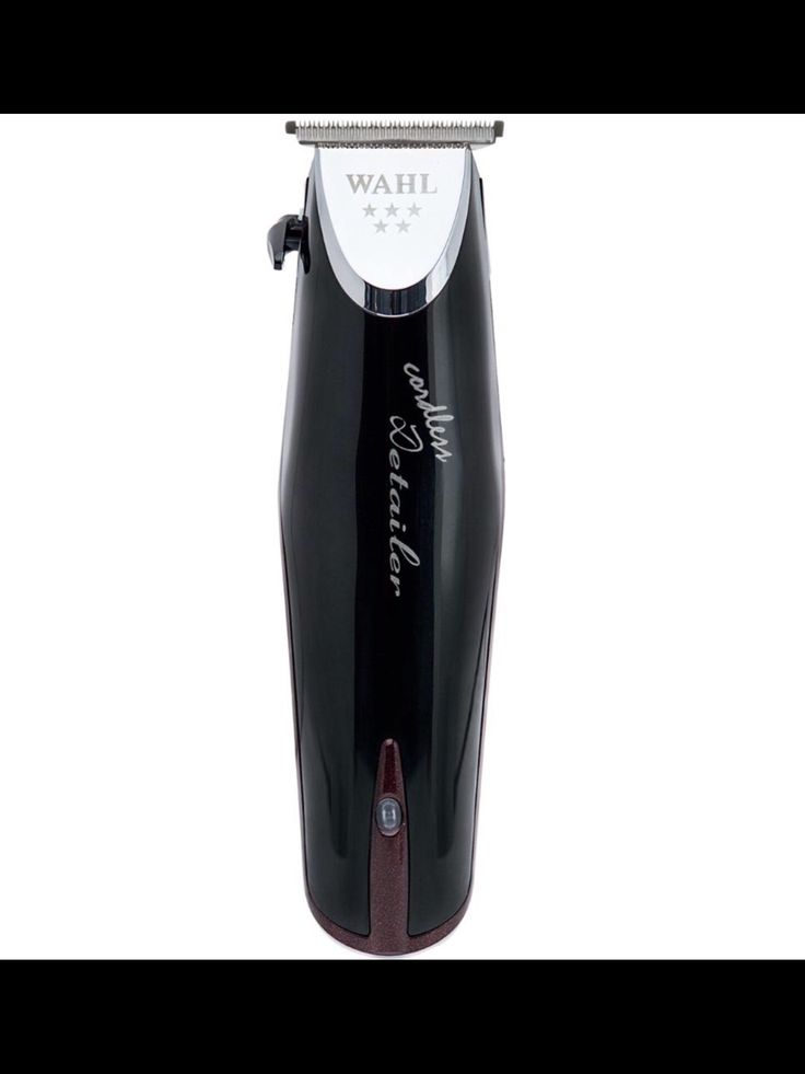 The wahl professional cordless detailer has extra wide for Wahl tattoo clippers